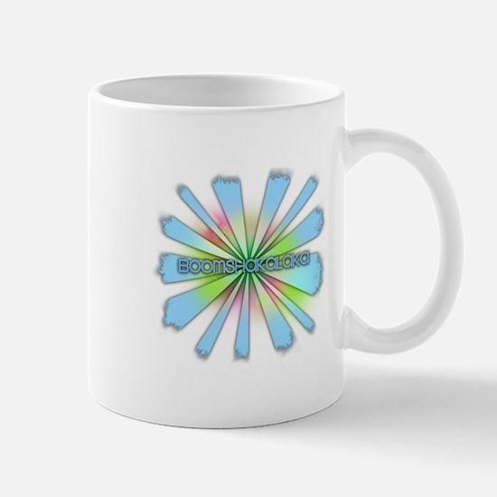 Boomshakalaka! Mug
