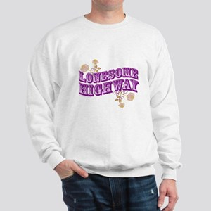 Lonesome Highway Sweatshirt