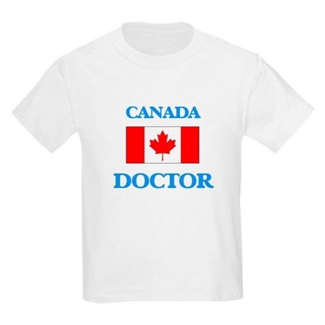 Canada Doctor T-Shirt