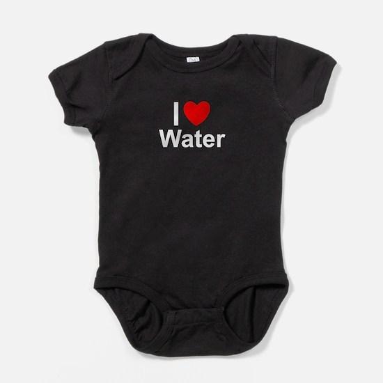 Water Baby Bodysuit