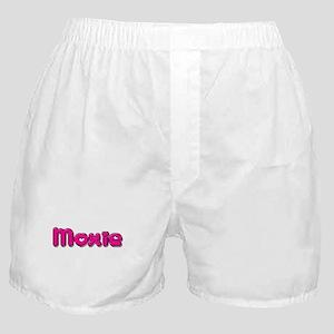 Moxie Boxer Shorts