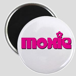 Moxie Magnet