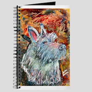 A Scottish Terrier Journal