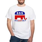 oliGOPoly-big T-Shirt