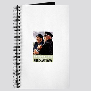 Merchant Navy Journal