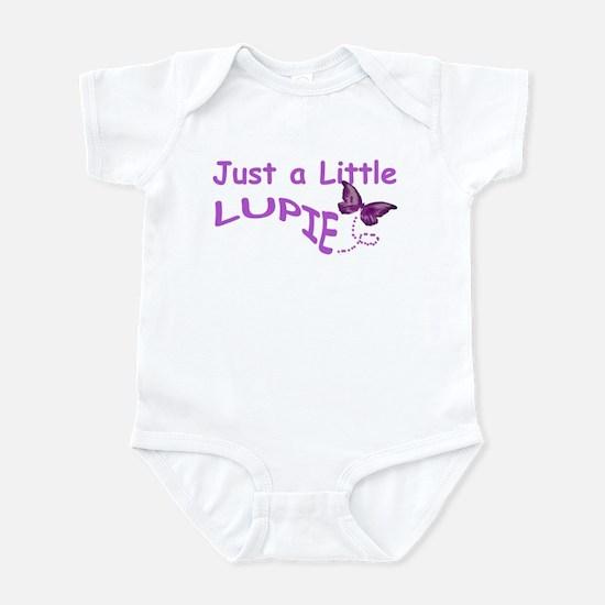 A Little Lupie Infant Bodysuit