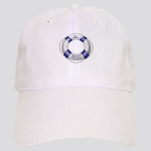 Smooth and Happy Sailing Cap