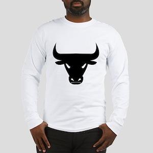 Black Bull Long Sleeve T-Shirt