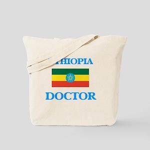 Ethiopia Doctor Tote Bag
