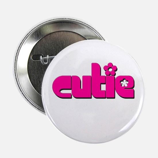 Cutie - Button