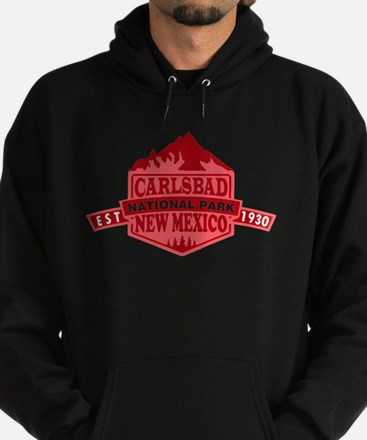 Carlsbad Caverns - New Mexico Sweatshirt