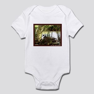 All About Family Infant Bodysuit