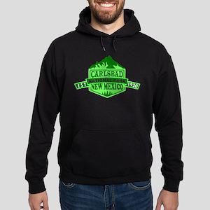 Carlsbad Caverns - New Mexico Sweatshirt