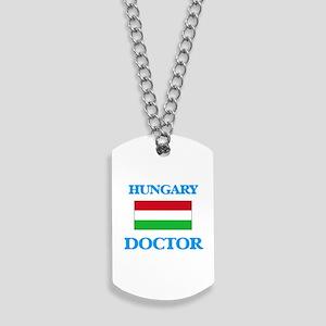 Hungary Doctor Dog Tags