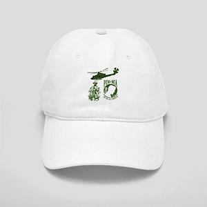 POW-MIA Green Cap
