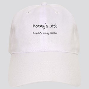 Mommy's Little Occupational Therapy Assistant Cap
