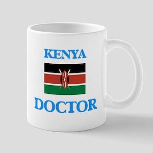 Kenya Doctor Mugs
