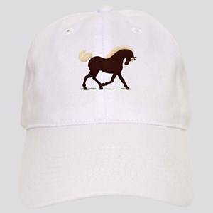 Rocky Mountain Horse Cap