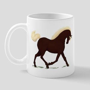 Rocky Mountain Horse Mug