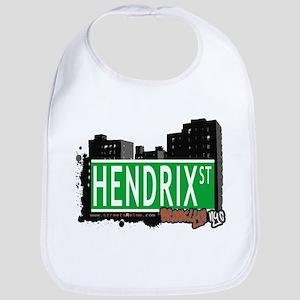 HENDRIX ST, BROOKLYN, NYC Bib