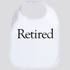 Retired Bib