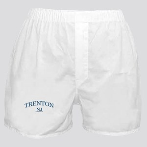 Trenton, NJ Boxer Shorts