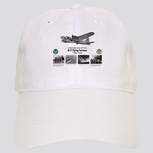 B-17 Commemorative Cap
