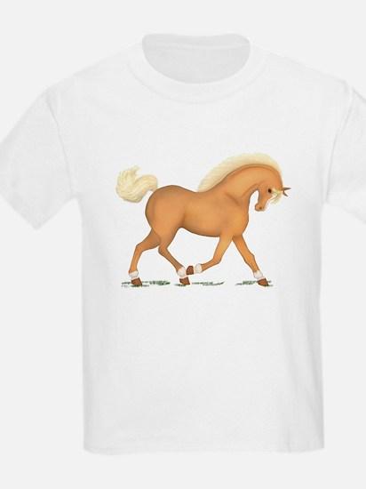 Palomino Socks Blaze T-Shirt
