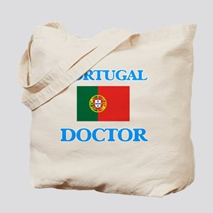 Portugal Doctor Tote Bag