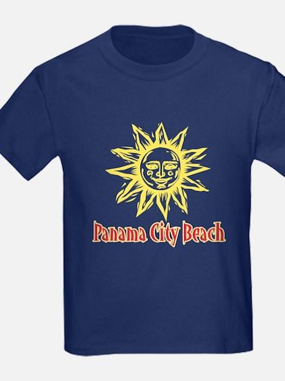 Panama City Beach Sun - T