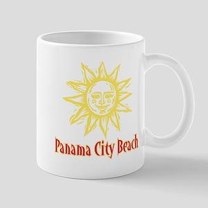 Panama City Beach Sun - Mug