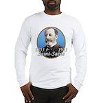 Camille Saint-Saens Long Sleeve T-Shirt