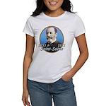 Camille Saint-Saens Women's T-Shirt