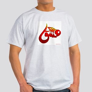 Eshgh and Love 3D Light T-Shirt