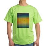 10.will [tall] Green T-Shirt