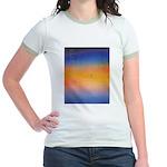 10.will [tall] Jr. Ringer T-Shirt
