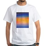 10.will [tall] White T-Shirt