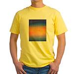 10.will [tall] Yellow T-Shirt