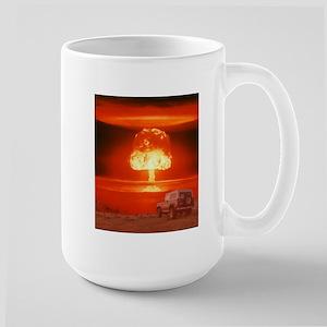 Atomic Bronco Large Mug