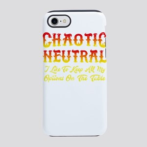 Chaotic Neutral. I Like To K iPhone 8/7 Tough Case