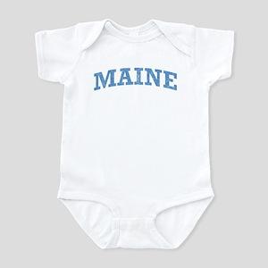 Vintage Maine Infant Bodysuit
