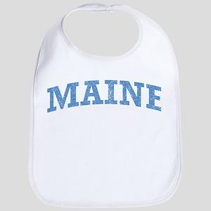 Vintage Maine Bib