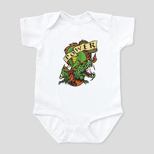 Dragon Power Infant Bodysuit