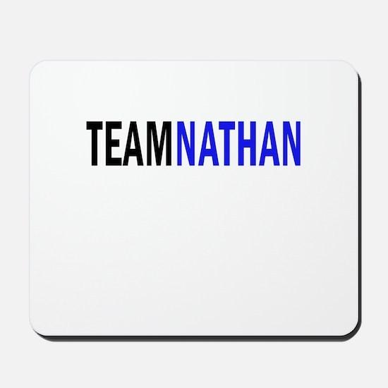 Nathan Mousepad
