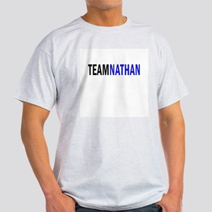 Nathan Light T-Shirt