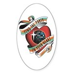 Find The Party In Your Heart Sticker