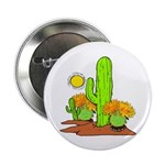 """Extreme Heat 2.25"""" Button (100 pack)"""