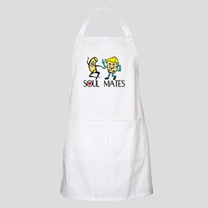 Macaroni And Cheese BBQ Apron
