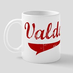 Valdez (red vintage) Mug