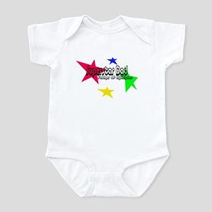 Superstar Dad Infant Bodysuit
